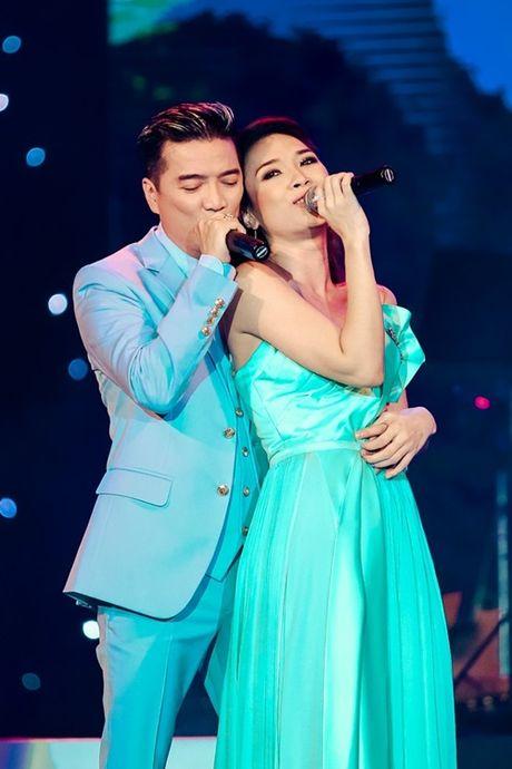 "Tiet lo ly do Mr Dam ""me"" My Tam khong chiu lay vo - Anh 2"