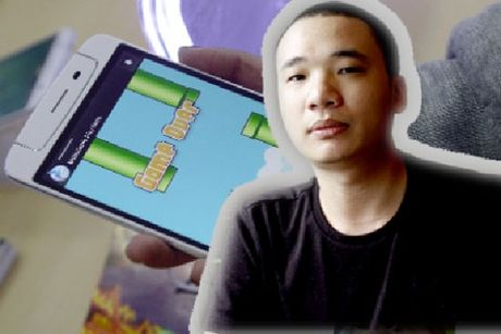 "O nuoc ngoai, ""cha de"" Flappy Bird Nguyen Ha Dong co the phai nop thue gan 57% - Anh 1"
