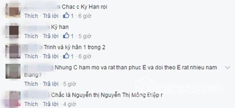 Ky Han dong facebook, chuan bi len xe hoa voi Mac Hong Quan? - Anh 2