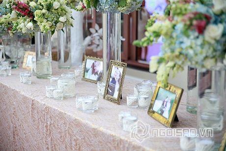 Da tiec cuoi nhu 'vuon hoa Da Lat' cua Luong The Thanh - Thuy Diem - Anh 4