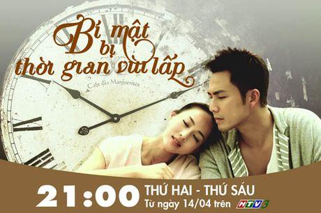 """Chung Han Luong yeu phai """"oan gia"""" Truong Quan Ninh - Anh 3"""