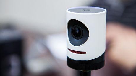 Facebook cung co camera 360 do - Anh 2