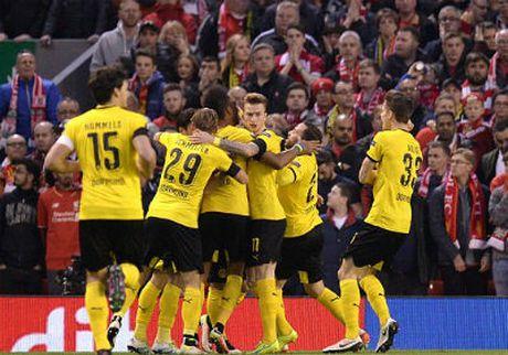 Chi tiet Liverpool - Dortmund: Bi kich khong ngo toi (KT) - Anh 4