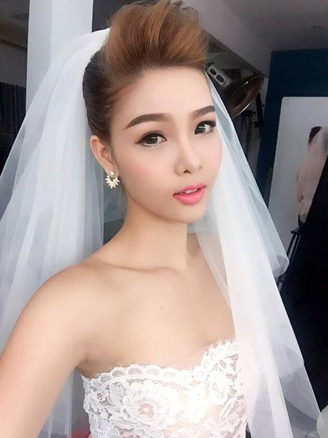 Ly Kute vua sinh con, Mac Hong Quan da ket hon voi Ky Han? - Anh 2