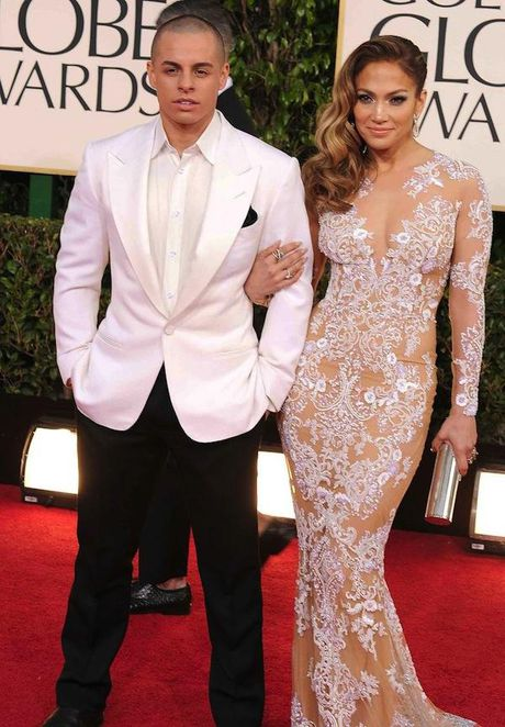 Jennifer Lopez tung kho tha thu cho chong cu - Anh 12
