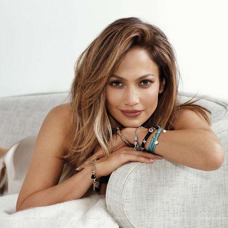 Jennifer Lopez tung kho tha thu cho chong cu - Anh 2