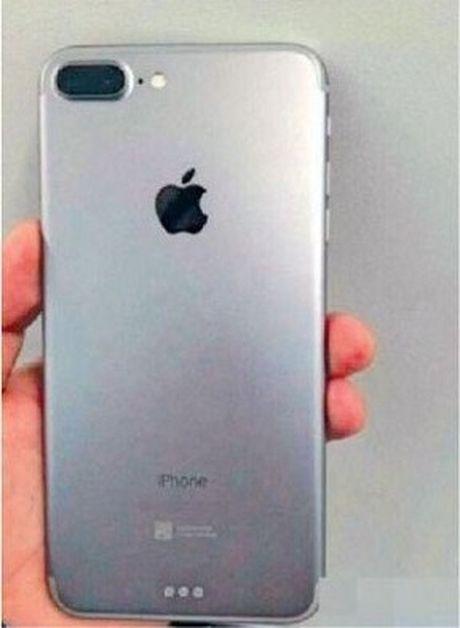 Ro ri anh Phone 7 co camera kep, ket noi thong minh - Anh 2