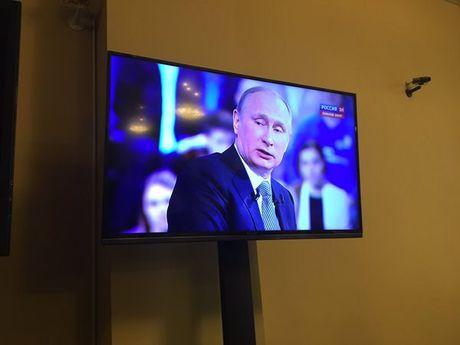 """Truc tiep voi Putin: """"Neu Poroshenko va Erdogan duoi nuoc, cuu ai truoc?"""" - Anh 2"""