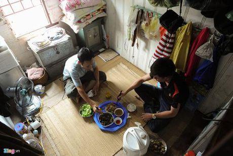 Phong tro dieu hoa gia 15.000 dong o Ha Noi - Anh 13