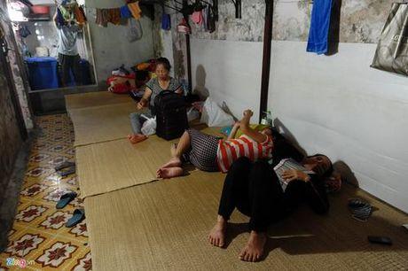 Phong tro dieu hoa gia 15.000 dong o Ha Noi - Anh 4
