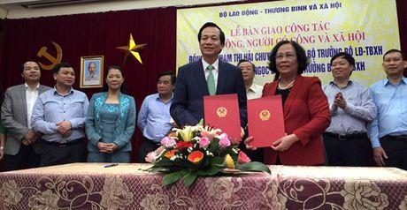 Bo truong Dao Ngoc Dung: Chung ta dang no dan - Anh 1