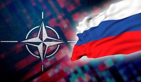 """Lavrov: NATO """"dung mo"""" keo Nga vao cuoc doi dau vo nghia - Anh 1"""