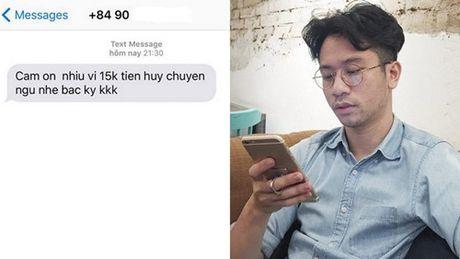 Khach hang 'to' bi tai xe Uber chui 'ngu', phan biet vung mien - Anh 1
