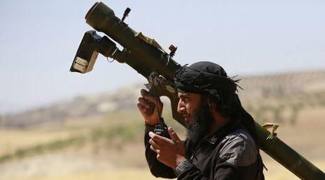 Bao My: CIA muon cap ten lua cho phe doi lap chong Nga o Syria - Anh 1