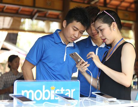 Chum anh nong hoi lo dien smartphone cao cap nhat Prime X Max cua Mobiistar - Anh 12