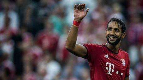 "Bayern Munich bat ngo thiet quan vi ly do ""troi oi dat hoi"" - Anh 1"