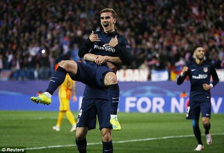 Gio thi Atletico da buoc len tam cua Barca, Real va Bayern - Anh 2
