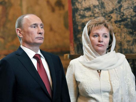 Tong thong Putin ngap ngung khi bi hoi chuyen tai hon - Anh 2