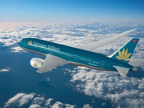 Kiem toan 'me va cac con' cua Vietnam Airlines - Anh 1
