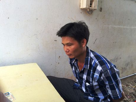 """Duong day buon thuoc la lau """"che"""" thung xe 2 ngan de van chuyen - Anh 2"""