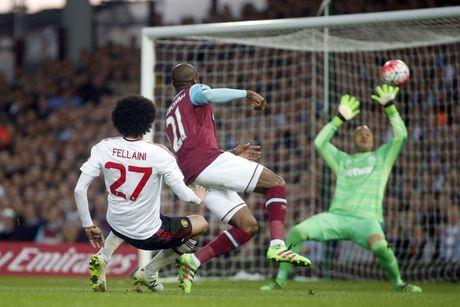 Rashford lap cong giup MU gianh ve vao ban ket FA Cup - Anh 2