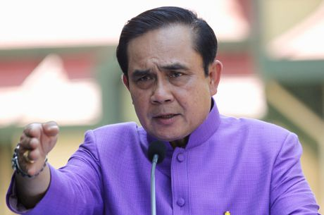 Thu tuong Thai Lan: 'Phu nu mac ho hang nhu keo khong vo' - Anh 1