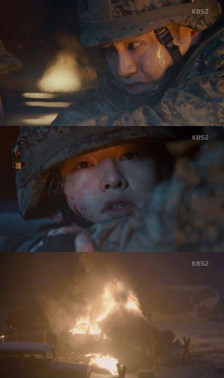 Song Hye Kyo – Song Joong Ki hoi ngo trong nuoc mat - Anh 1