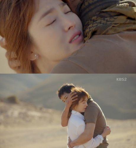 Song Hye Kyo – Song Joong Ki hoi ngo trong nuoc mat - Anh 2