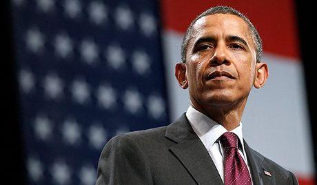 Tong thong Obama se tham Viet Nam vao cuoi thang 5 - Anh 1