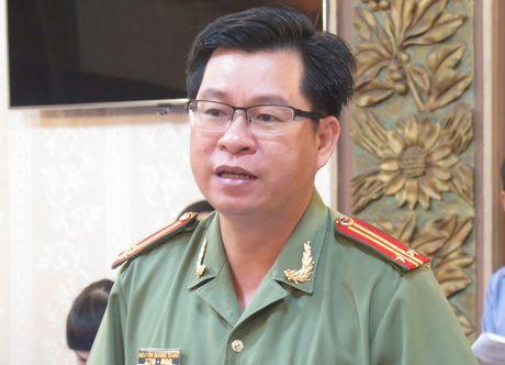 Cong an TP HCM tang cuong truy quet toi pham nhap cu - Anh 1