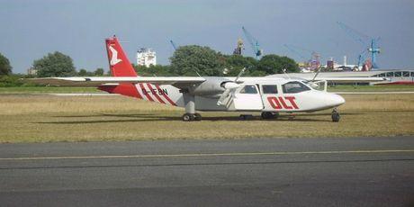 Roi may bay khien 12 nguoi thiet mang o Papua New Guinea - Anh 1