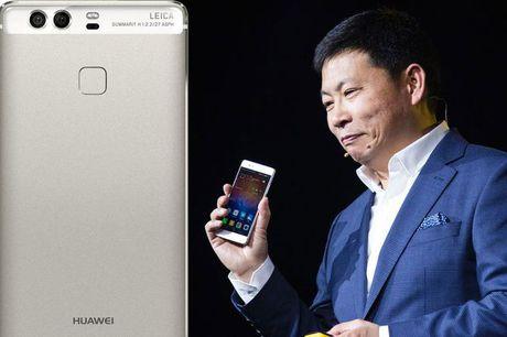 "Samsung sap bi hat cang khoi ""ngoi vuong"" smartphone? - Anh 1"