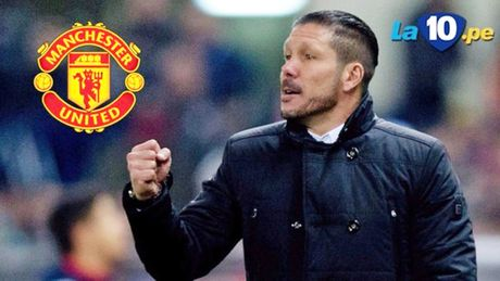 Simeone moi vuc day duoc Man United, chu khong phai Mourinho - Anh 1