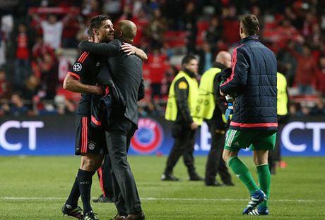 Xabi Alonso: 'Bayern se vo dich Champions League lam qua chia tay Guardiola' - Anh 2