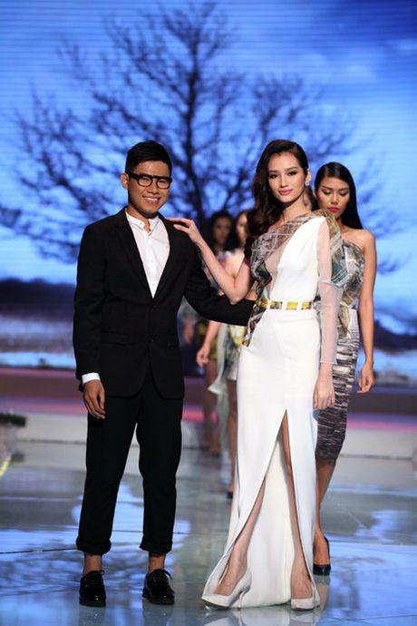 6 diem moi khong the bo qua o Vietnam International Fashion Week 2016 - Anh 3