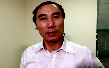 Dai dien Tong cuc Thue: Du co so truy thu thue cua Metro va BigC - Anh 1