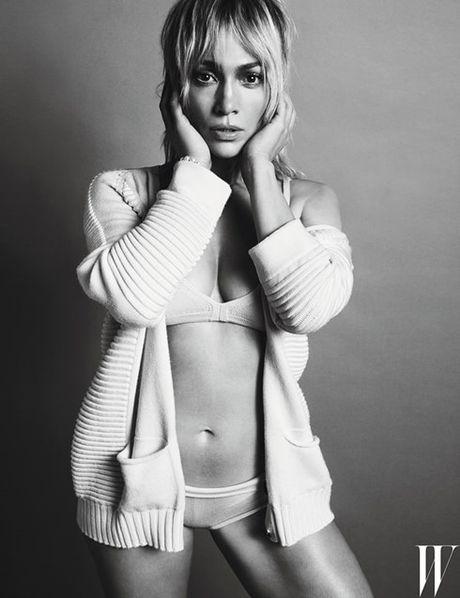 Jennifer Lopez mong muon duoc ket hon lan thu 4 - Anh 1