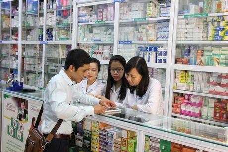 Traphaco tang 20% doanh thu nho ung dung cong nghe thong tin - Anh 1