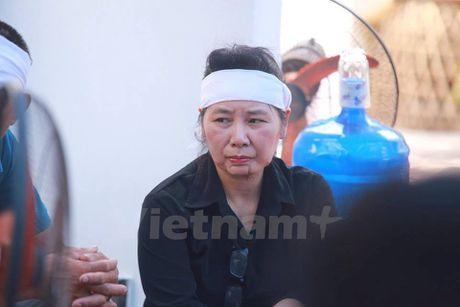 Nguoi than ngong cho linh cuu cua dai ta Tran Quang Khai ve que - Anh 7