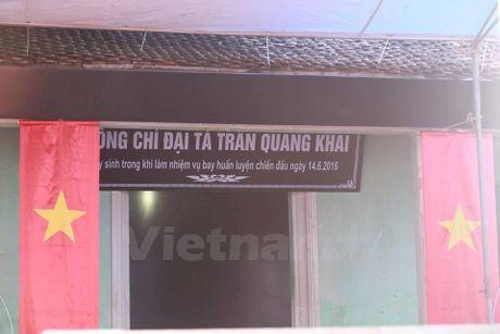 Nguoi than ngong cho linh cuu cua dai ta Tran Quang Khai ve que - Anh 8