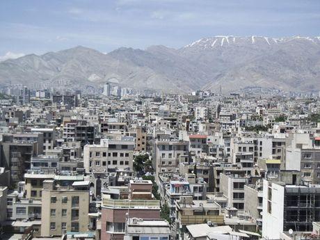 Iran pha vo am muu khung bo danh bom lon vao thu do Tehran - Anh 1
