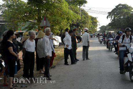 Toan canh Le tang Dai ta Tran Quang Khai phi cong Su-30MK2 - Anh 12