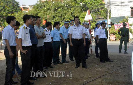 Toan canh Le tang Dai ta Tran Quang Khai phi cong Su-30MK2 - Anh 15