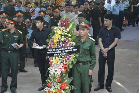 Toan canh Le tang Dai ta Tran Quang Khai phi cong Su-30MK2 - Anh 7