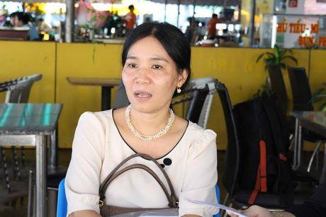 Hoan phien xu Truong Dai hoc Can Tho kien mot tien si - Anh 1