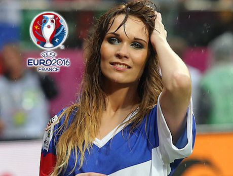Chum anh CDV nu Iceland va CH Czech khuay dao khan dai EURO - Anh 8
