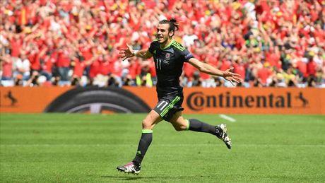 Vua pha luoi Euro 2016: Cho Bale, Morata tang toc - Anh 2
