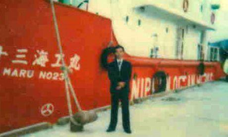 Tiet lo cua nguoi tham gia truy tim kho bau hang tram tan vang mien Trung - Anh 1
