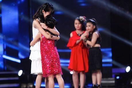 Vietnam Idol Kids: Diep Nhi bi loai khien khan gia tiec nuoi - Anh 2