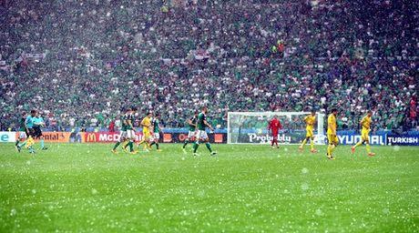 Nhung su co hy huu tai VCK Euro 2016 - Anh 9
